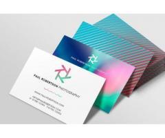 advertising and printing company