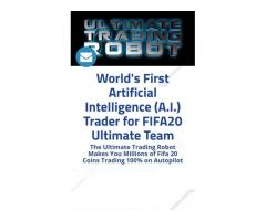 FIFA19 ULTIMATE TRADING ROBOT