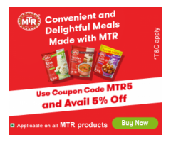 MTR makes the homemaker the 'hero'