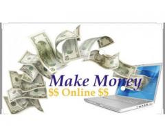 EARN A 6 FIGURE INCOME ONLINE GET PAID 30,0000 A Day