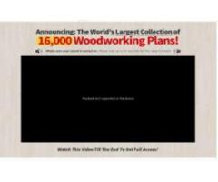 DISCOVER 16,000 PROJECTS FOR CARPENTER............
