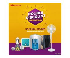 Havells is the Fast Moving Electrical Goods