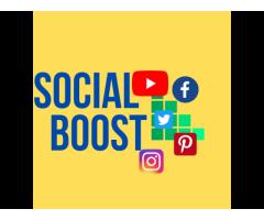 Nützliche Links zum Social Boost