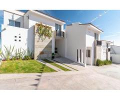 Casa en Pre-venta