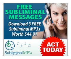 200+ Powerful Subliminal MP3s