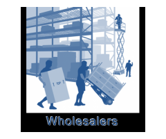 Wholesalers Online or Retail Clothing Sellers (Dropshippers)