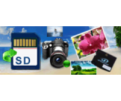 How to Recover Lost Memory Card Files in 3 Simple Steps?
