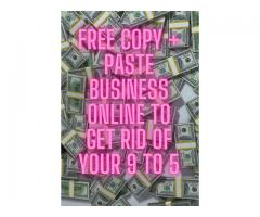 Earn a Full-Time Income Online (FREE Training!!!)