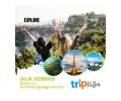 Best offers on Holiday Tour Packages
