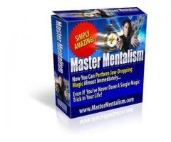 Master Mentalism Effects & Magic Tricks