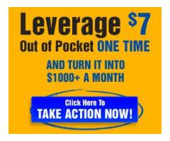 Grow your residual income with Lead Lightning!!!