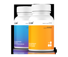 Metabolisms 24 hour Weight -loss. solution.