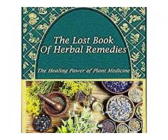 Herbal Remedies - The Secrets are Revealed
