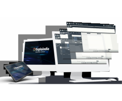 Video Creator 3d Animation, Explainer, Doodle Sketch, And Motion Videos In Minutes!!