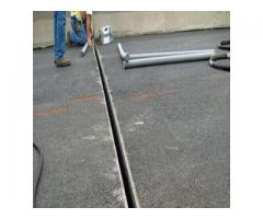 Expansion joint services
