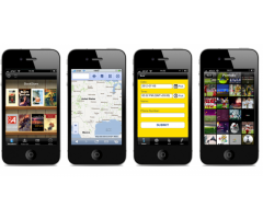 CREATE YOUR MOBILE APP NOW!