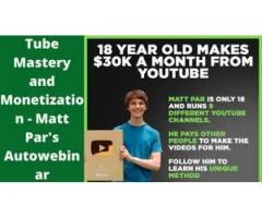 Earn a 6-figure side-income in youtube without blogging