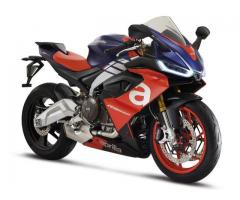 Aprilia RS 660 motorcycle (2020)