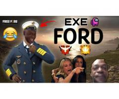 FUNNY FREE FIRE