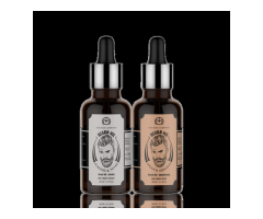 Beard Oil | Beard Growth Duo - Set of two beard oils for just Rs. 700.0