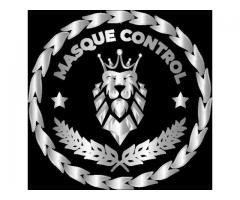 Masque Control System (How To Influence The Masses)