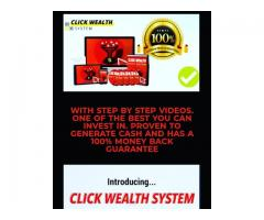 A Top Seller - Money Making Wealth Building System Easy To Use