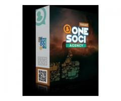 OneSoci Agency: Cutting-edge Social Media Management Platform