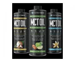 MCT Oil - High Converting MCT Offer