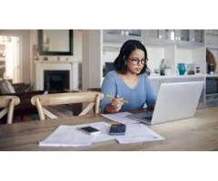 Make six figures working from home