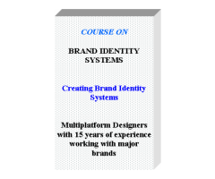 Brand Identity Systems Course