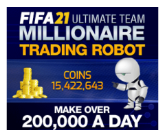 Make 1 Million FIFA Coins per Week with this Trick