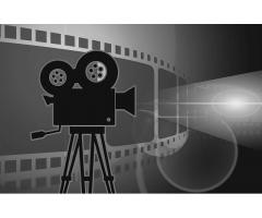 Photography and motion pictures