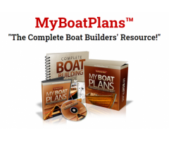 Step-By-Step Plans & Crystal Clear Pictures...