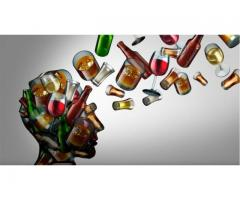 ***STOP*** How to overcome alcohol withdrawal