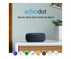 Discover the best audio services with the connect echo dot speaker