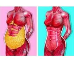 Doesn't just shrink Fat cells,but Destroys them!