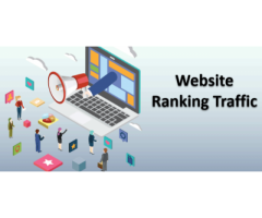 Need quality traffic and top ranking for your website?