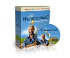 ver wanted to create woodworking projects easily and quickly?