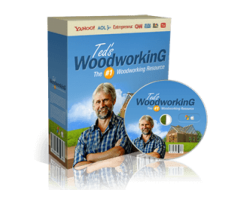 Highest Converting Woodworking Site
