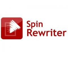 Spin Rewriter - Launching version 11 on Nov 11, 2020