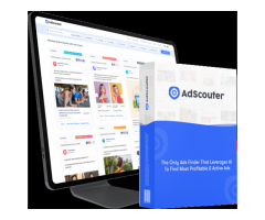 Most Advanced Facebook; Instagram  Ads Spy Tool With Several First To Market Features