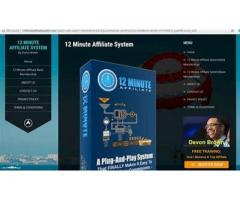 Easy 12 min affiliate Services (Make $$$$$$$$)