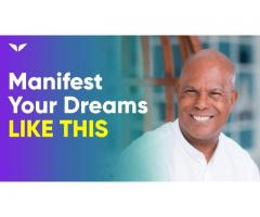 How To Manifest Your Dream Body Now