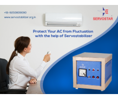 Why Does Your AC Require Servo Voltage Stabilizer?