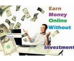 make an easy 6-Figure Side Income Online (Free Training)