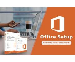 www.Office.com/setup - Enter Office Product Key - Install Office