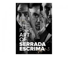 The Pure Art of Serrada Escrima SerCuerdas English