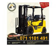 forklift courses and training at rustenburg 0711101491
