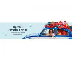 Oprah's Favorite Things 2020