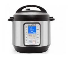 Instant Pot Duo Plus 9-in-1 Electric Pressure Cooker, Sterilizer, Slow Cooker, Rice Cooker.